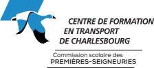 Logo du Centre de formation en transport de Charlesbourg